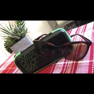 Smith Optics Sunglasses - Unisex - Brown